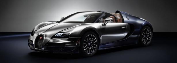 Bugatti Veyron yeni planları
