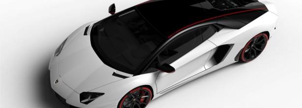 Lamborghini Aventador LP 700-4 — Pirelli versiyası