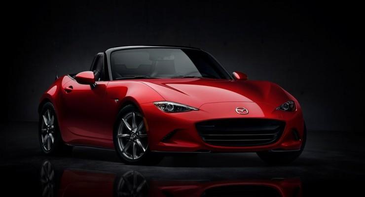 Mazda MX-5 Miata yenilikləri