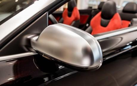Tyuninq olunmuş Audi RS5 Cabriolet