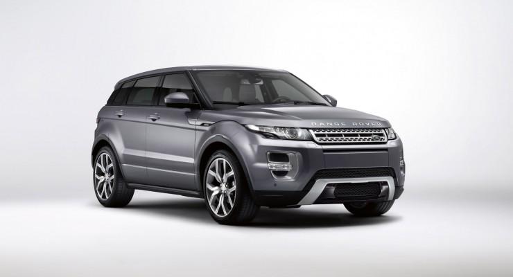 Range Rover ailəsinə yeni bir model daxil olacaq