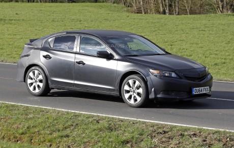 Növbəti Honda Civic modeli tezliklə