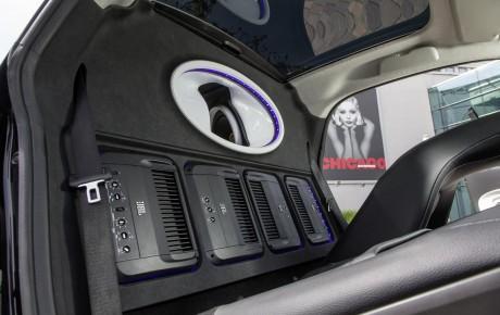 Dünyanın ən kiçik avtomobili Smart ForTwo,