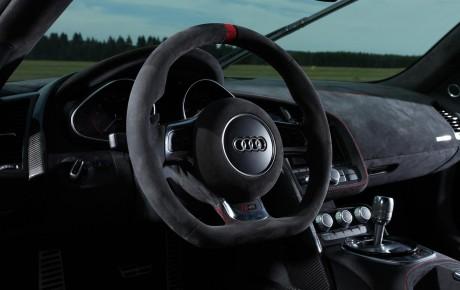 RECON MC8 adı altında tanınan tyuninq edilmiş Audi R8 V10 Plus